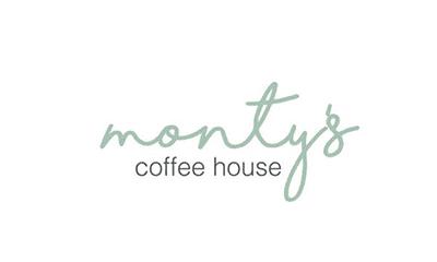 Monty's Coffee house - FigmentPOS