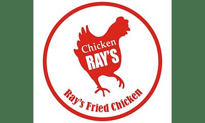 Chicken Ray's - FigmentPOS